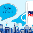 Paytm loot – Get Rs.15 Paytm Cash Free For New User