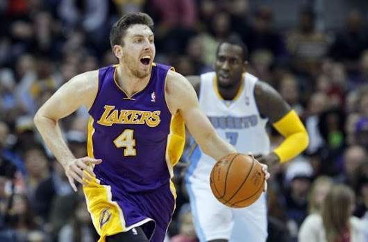 Los Angeles Lakers: What About Ryan Kelly?