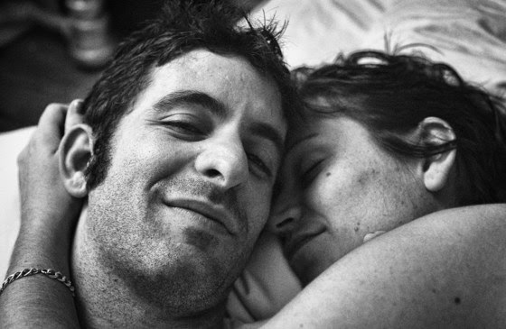 Image: Angelo and Jennifer Merendino