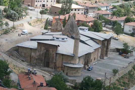 Divriği Ulu Cami ve Darüşşifası-Sivas