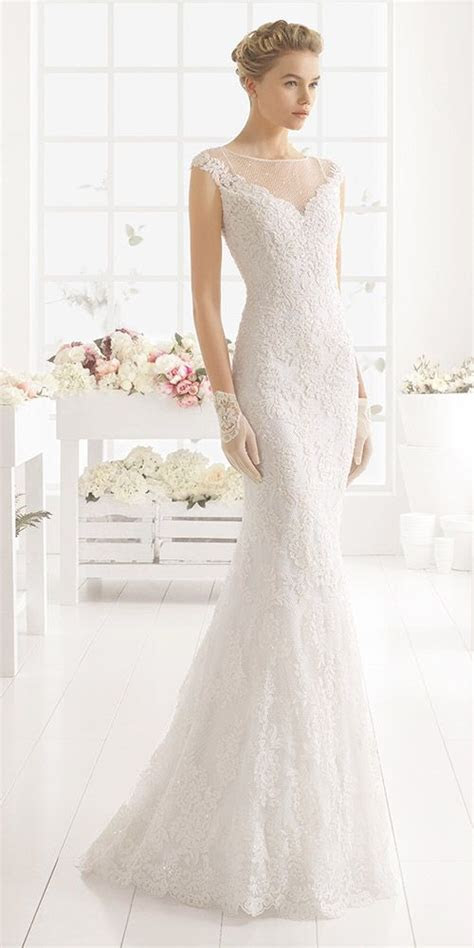 1000  ideas about Classic Wedding Dress on Pinterest