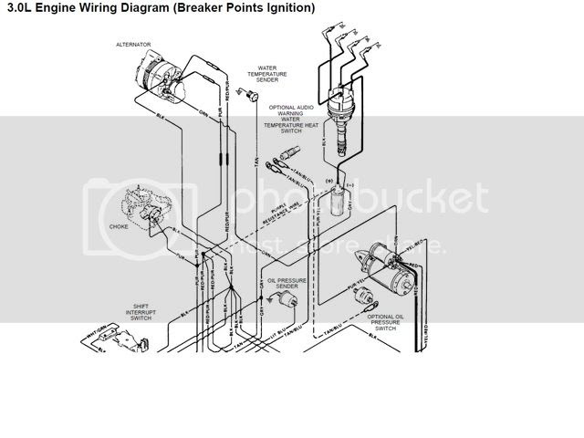 28 mercruiser ignition switch wiring diagram  free wiring