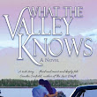 Trailer Reveal: What the Valley Knows by Heather Christie, Plus Giveaway!