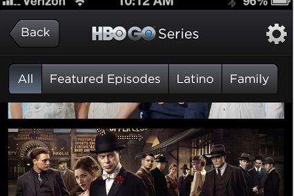 Hbo go Apple tv no Picture Hbo go on Apple tv a no go For