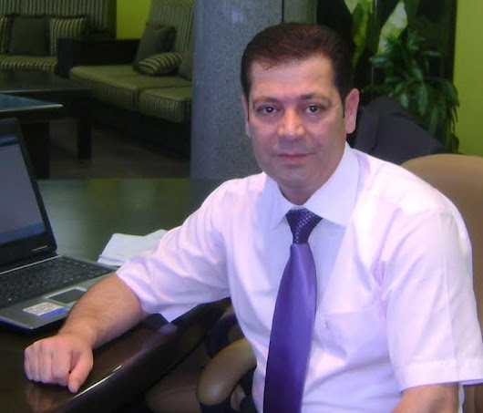 Nabil Eid - ICT Accessibility Consultant and Advocate