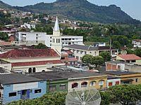 Vista do Centro de João Neiva