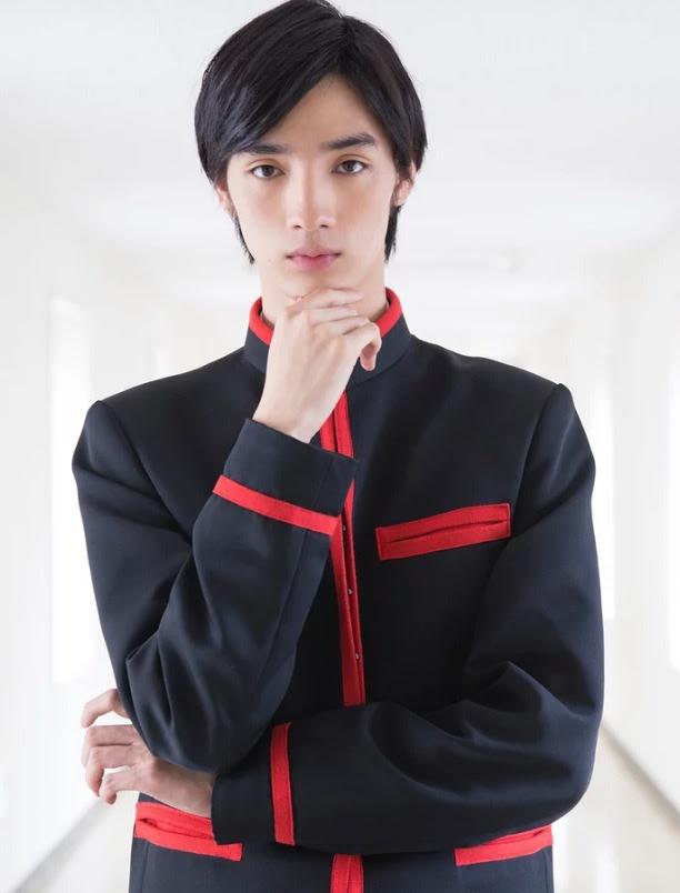 清水尋也首次主演日劇《Investor Z》 飾演天才高中生 - Love News 新聞快訊