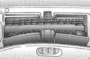 84 98 Saab 9000 Fuse Diagram