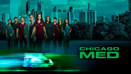 POLL : What did you think of Chicago Med - We Hold These Truths?