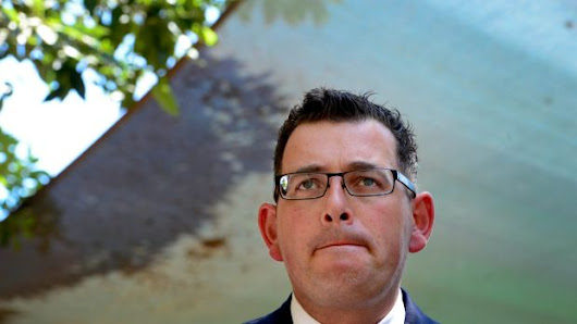 Andrews government defies order to release East West Link contract