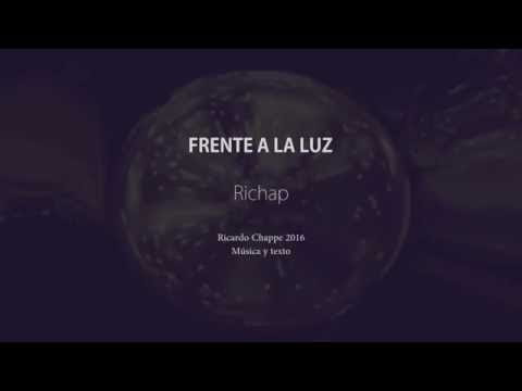 Facing Light Frente a la Luz - Peaceful song by Ricardo Chappe