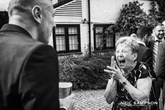 19 Jan Why I Love This Photo: Laughing Out Loud At The Crown Inn Amersham