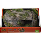 """Zilla Rock Lair for Reptiles Large - (11""""L x 8""""W x 6""""H)"""