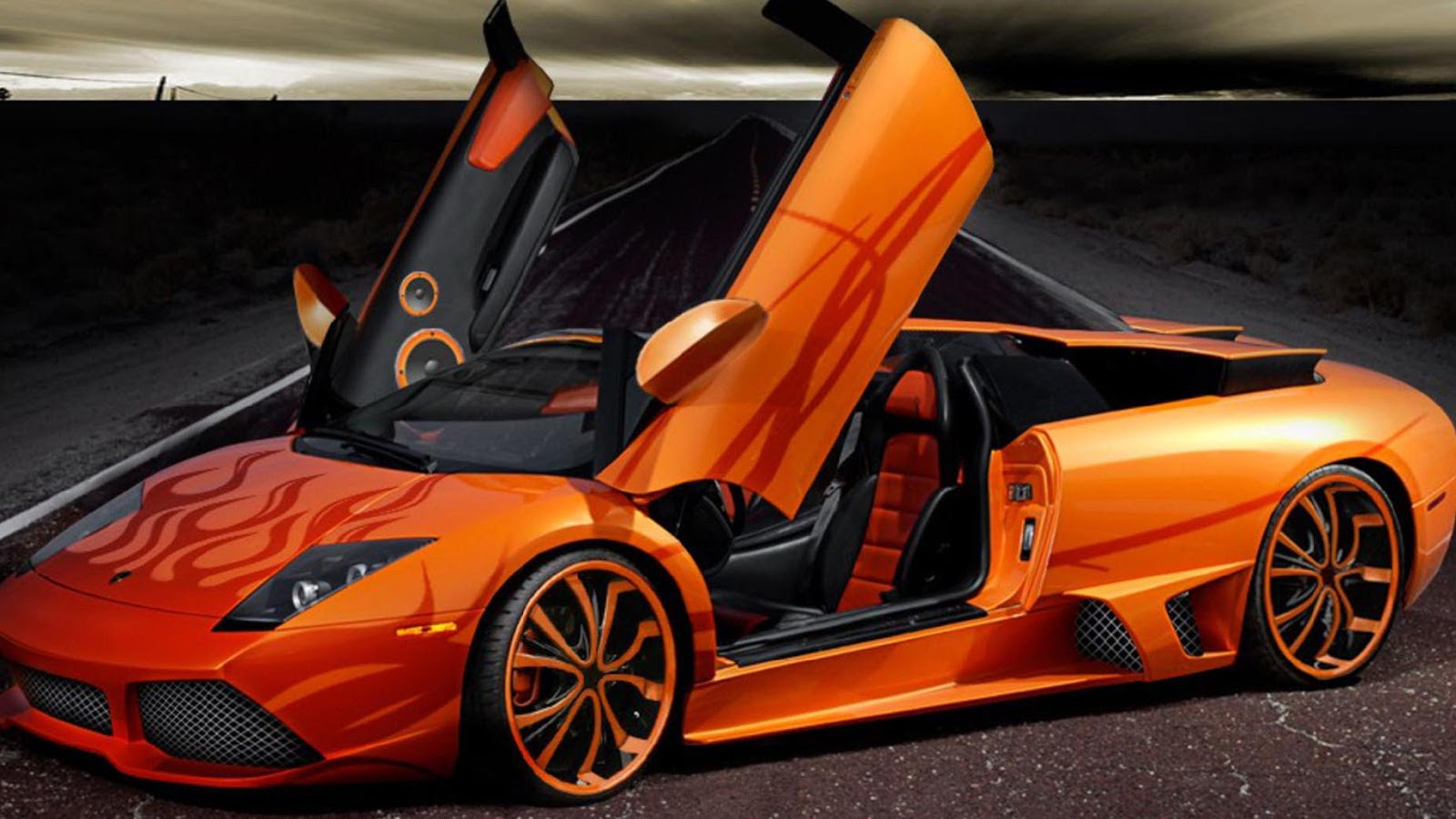 Download Gambar Wallpaper Lamborghini Bilik Wallpaper