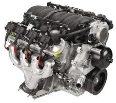 Chevy 1500 5.7L Remanufactured Engines