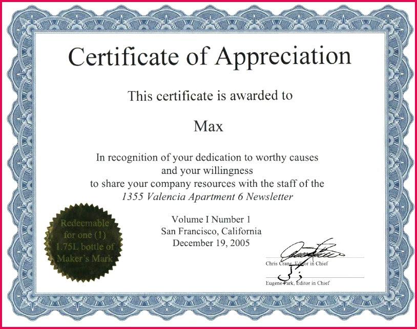 7 Boy Scout Certificate Templates 58451 | FabTemplatez