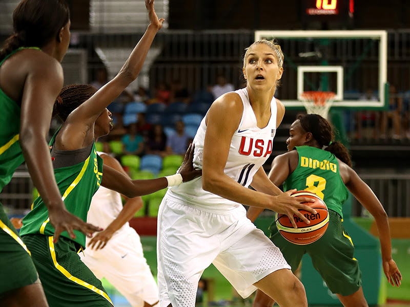TransGriot: 2016 Olympics Watch- USA Women Ballers Rolling ...