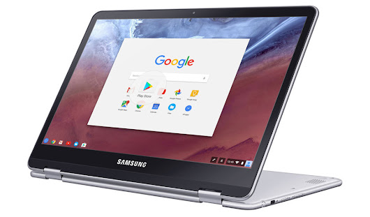Samsung Nautilus 2 in 1 Chromebook Could Potentially Arrive in 2018