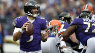 Baltimore Sun picks for Ravens-Steelers in AFC wild-card round