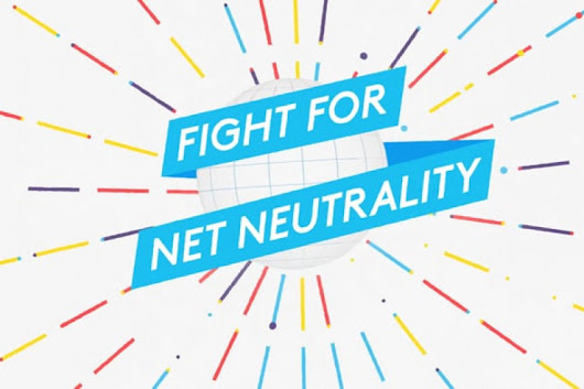 Click here to support Net Neutral Fiber Internet Service organized by Nathaniel Rand