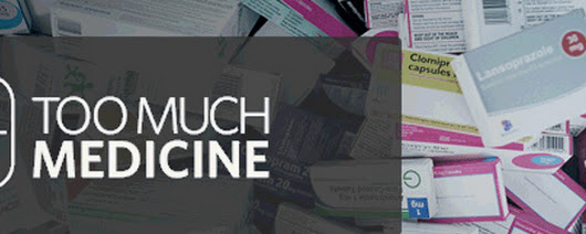 Too much medicine | The BMJ
