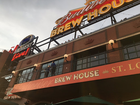 Two People Shot At Busch Stadium's Ballpark Village | From This Seat