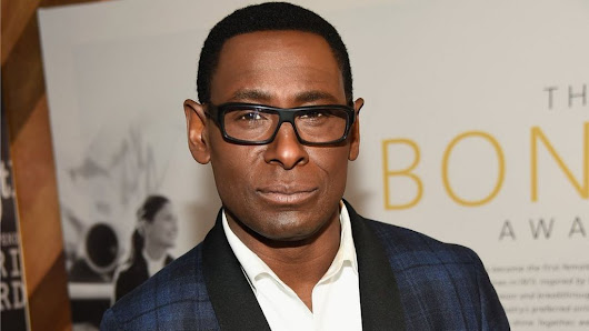 David Harewood: Next Doctor Who should be black or female - BBC News