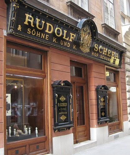 Rudolf Scheer
