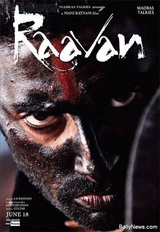 raavan flop movie 2010  Top 10 Flop Bollywood Movies in 2010 – 2011