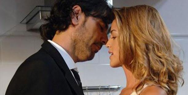 Calu Rivero regresa a Dulce amor y Natacha vuelve con Julián
