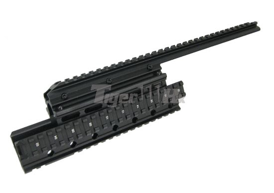 EAIMING CNC Saiga 12 Ga series Hand guard