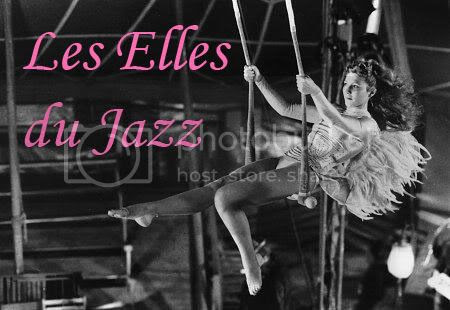Les Elles du Jazz