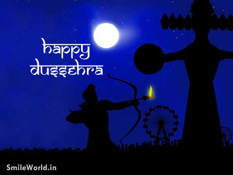 10 Best Hindi \/ English Vijaya Dashami  Dussehra Wishes Card