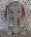 #Disney#Babies#Dumbo Elephant Baby Stuffed #Plush #teamsellit