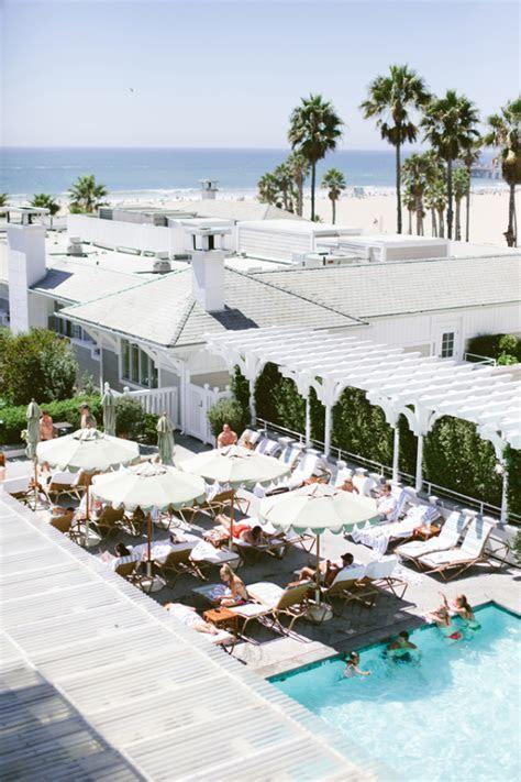 Shutters on the Beach Wedding Venue Santa Monica