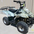 Ambler Location – Taotao Brand 110CC Mini Quad 4 Wheeler ATV