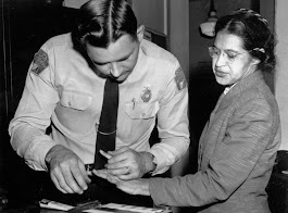 Arrest records of Rosa Parks, MLK to be preserved | Alabama Daily News