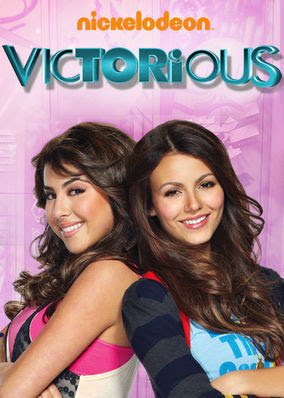 Victorious - Season 1