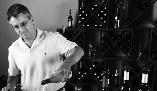 Wine Insights; An Interview with Dominic Burke