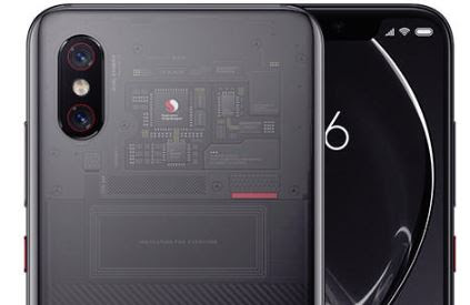 Mi 8 and Mi 8 Explorer Get 960fps Firmware Update! - Hi Speed Cameras
