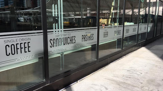 Convenience and Colorado Pride Come to Union Station with Local(ish) Market