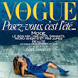 VOGUE PARIS June-July 2017 Gisele Bündchen Cover