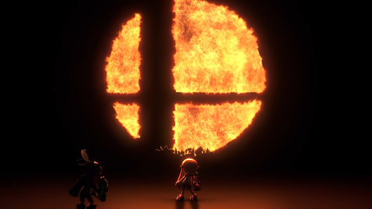 Extra Mode: O novo Super Smash Bros é revelado