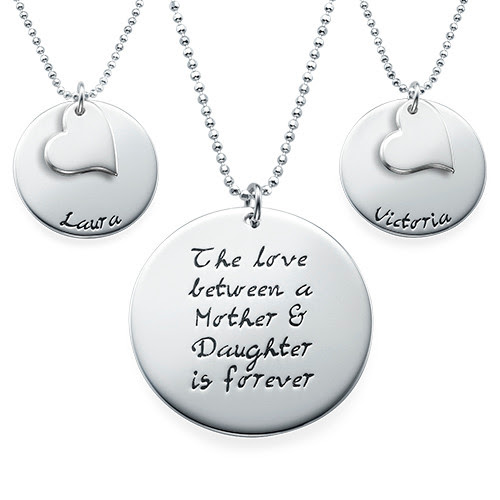 Brand Spankin' New: Mother Daughter Jewelry Gift Sets