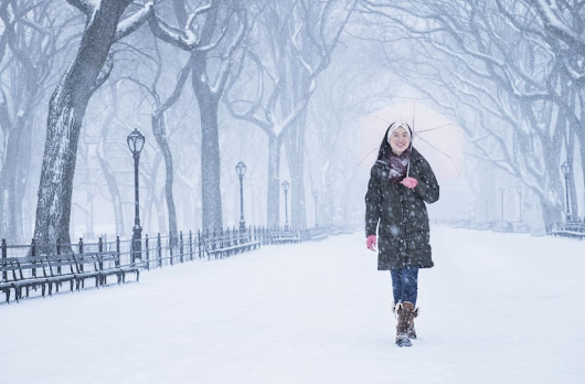 Farmer's Almanac predicts teeth chattering, old fashioned winter