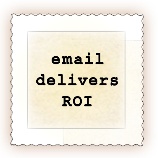 5 Keys to Email Inbox Delivery