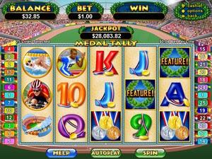 RTG Casino Software and Bonus Review
