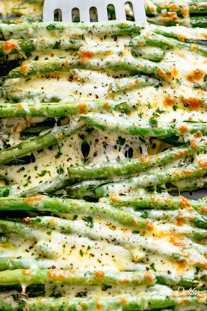 awesome Keto Recipes Green Beans