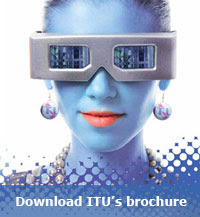 Download ITU's brochure