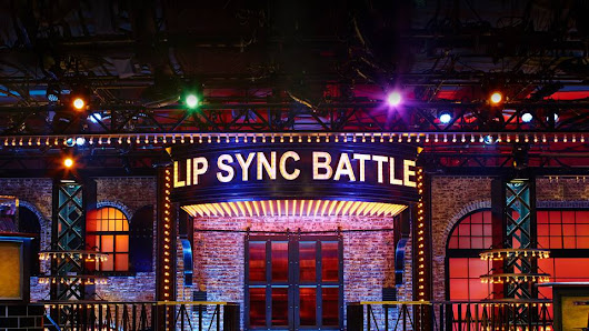 » Lip Sync Battle: The Reality Competition You Should Watch